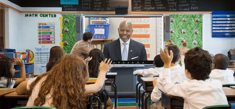 2021 Virtual Teach-A-Thon
