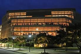 The Lied Center