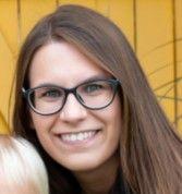 Hannah Sidel   Relationship Director