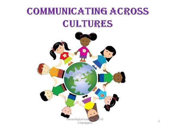 In-Service Communicating Across Cultures: Working with Limited English Proficiency