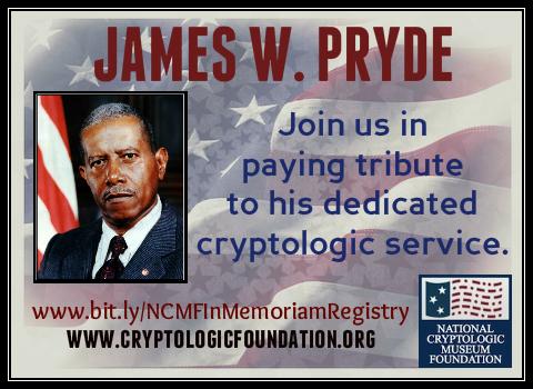 James Pryde