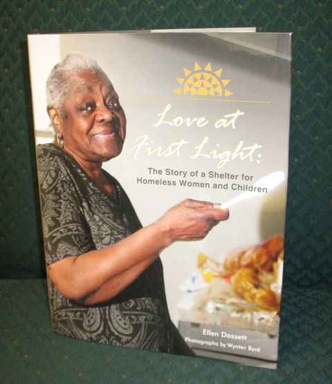 First Light Shelter Homeless Ellen Dossett Carol Henderson Birmingham Alabama Nonprofit
