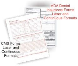 cms forms insurance claim ada dental claim forms