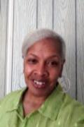 Charlene Hudson, MSW