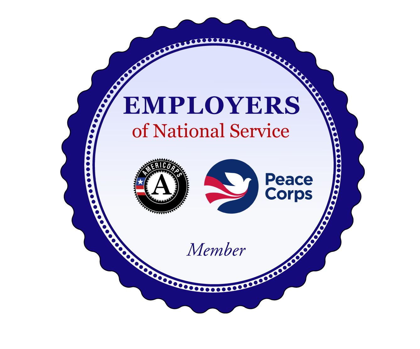 Employers of National Service