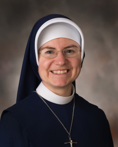 Sister Mary Agnes, CK