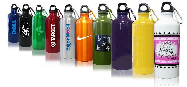 Promotional Bottles | Promotional Products | Tradeshow