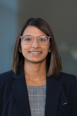 Veena Patel, MD