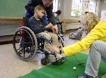 Youth with Disabilities