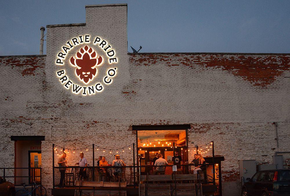 Prairie Pride Brewing Co.