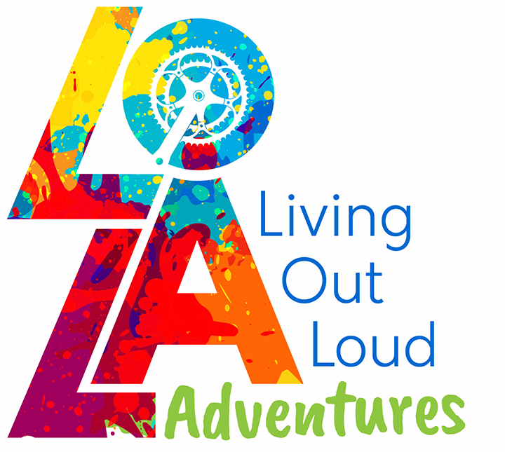Living Out Loud Adventures