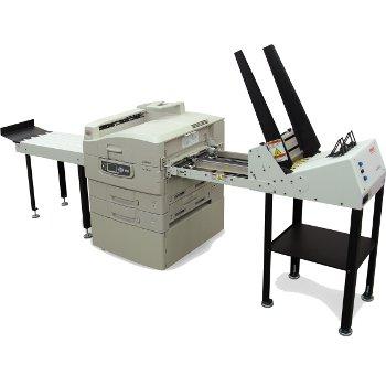 Oki CX3641 Digital Envelope Press