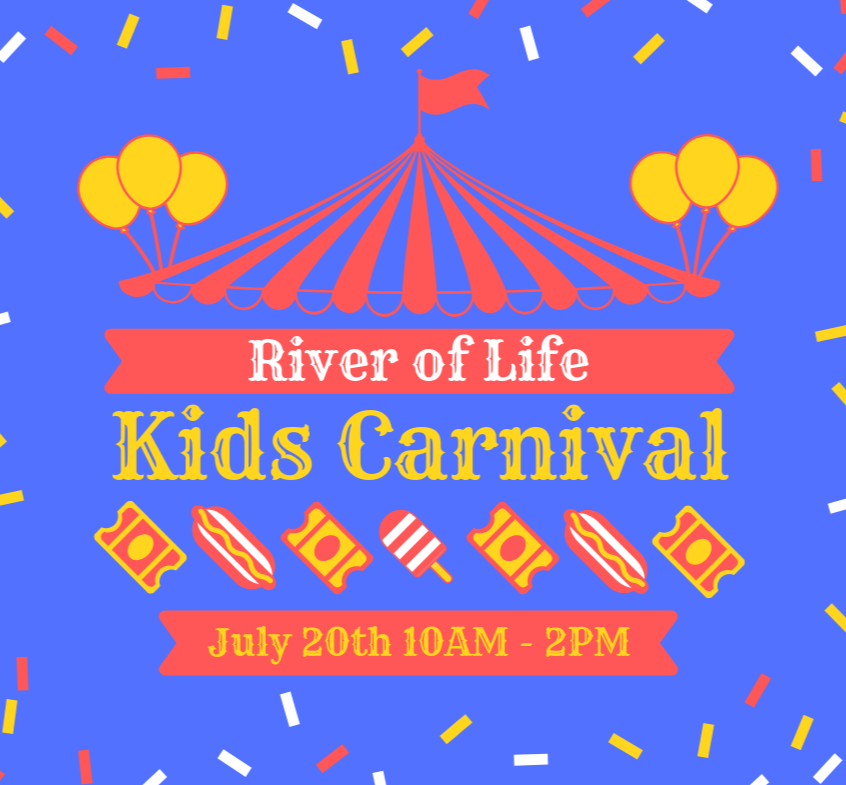 River of Life Kids Carnival