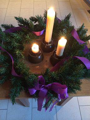 Third Sunday of Advent Reflection