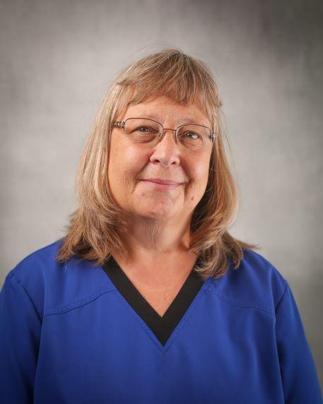 Marilyn Warnken, Program Nurse