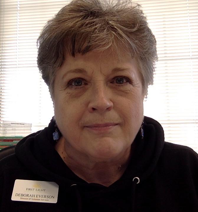 Deborah B. Everson