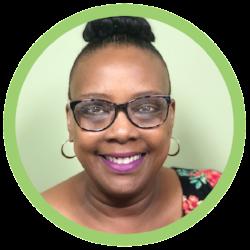 Glenda Fulkerson, Administrative Assistant (Omaha)