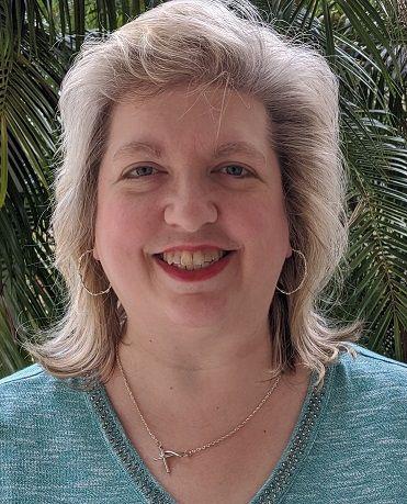 Amy Maturen