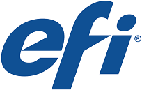 efi logo blue
