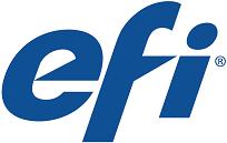 efi logo blue