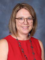 Dr. Rebecca Putman