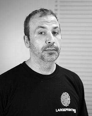 Jeremy Ganapini