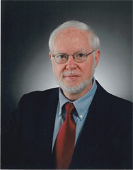 Bill Shuart, Ph.D.