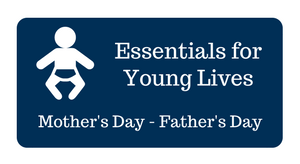Essentials for Young Lives Drive