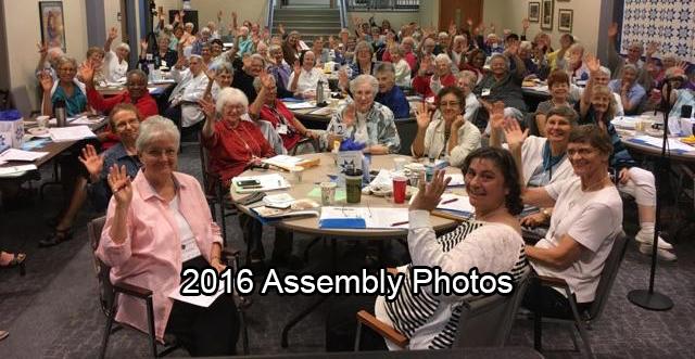 Assembly 2016