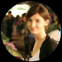 Sarah O. Reed, Urban Programs Advisor, Vietnam