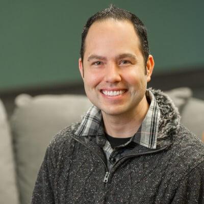 Chad Scribner