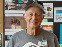 Rudy Hiener-Customer Service