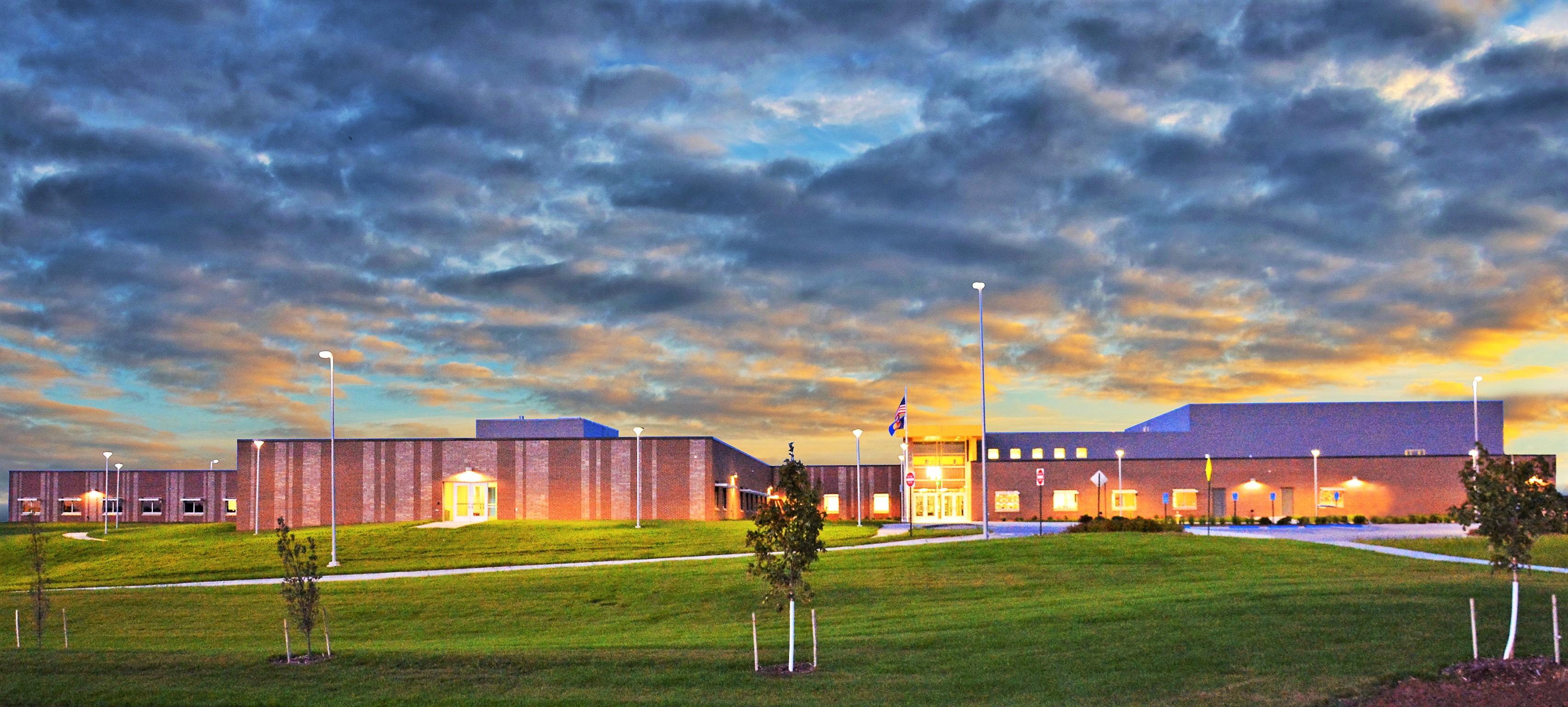 Aspen Creek Elementary School