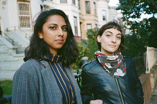 VIRTUAL @ LOW END | Lea Bertucci and Amirtha Kidambi