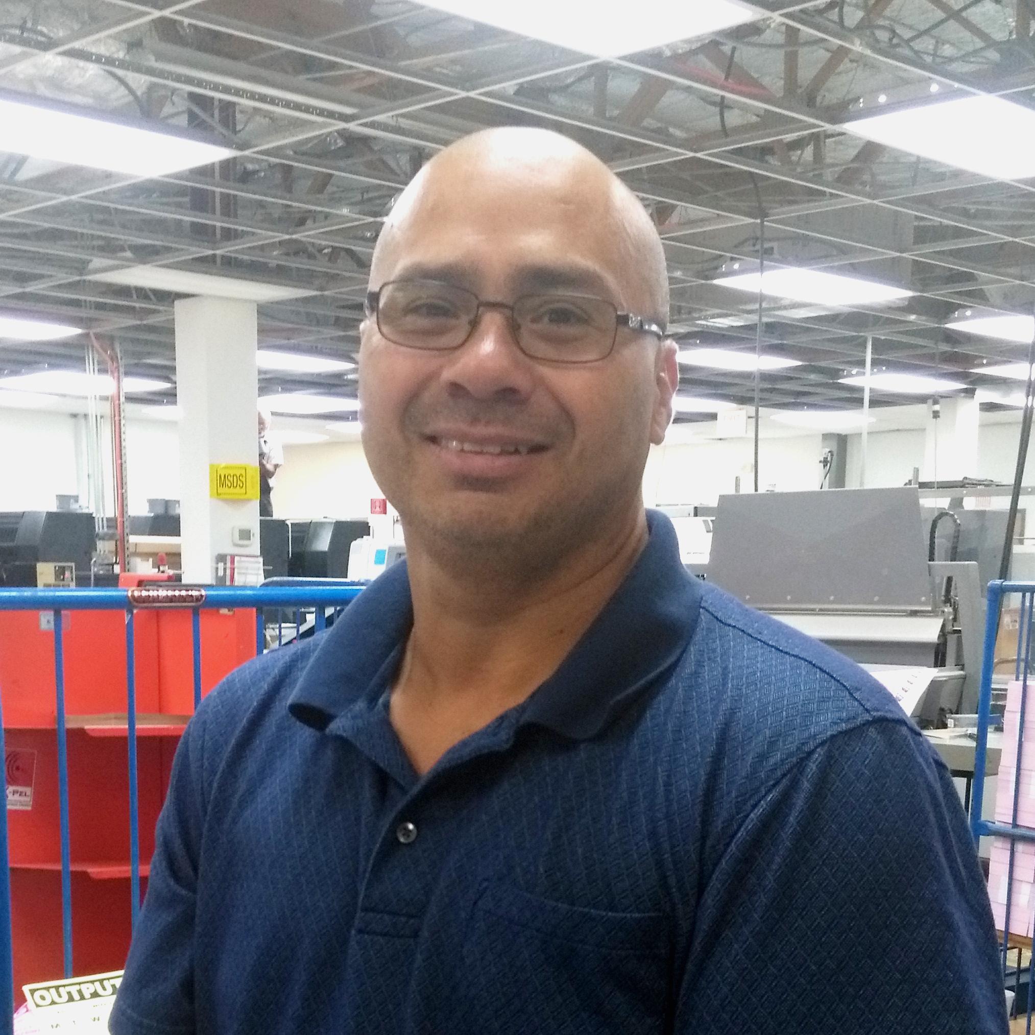 Ralph Burciaga