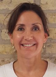 Tricia Mullin, Executive Director