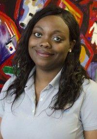 Kim Hill, Administrative Specialist