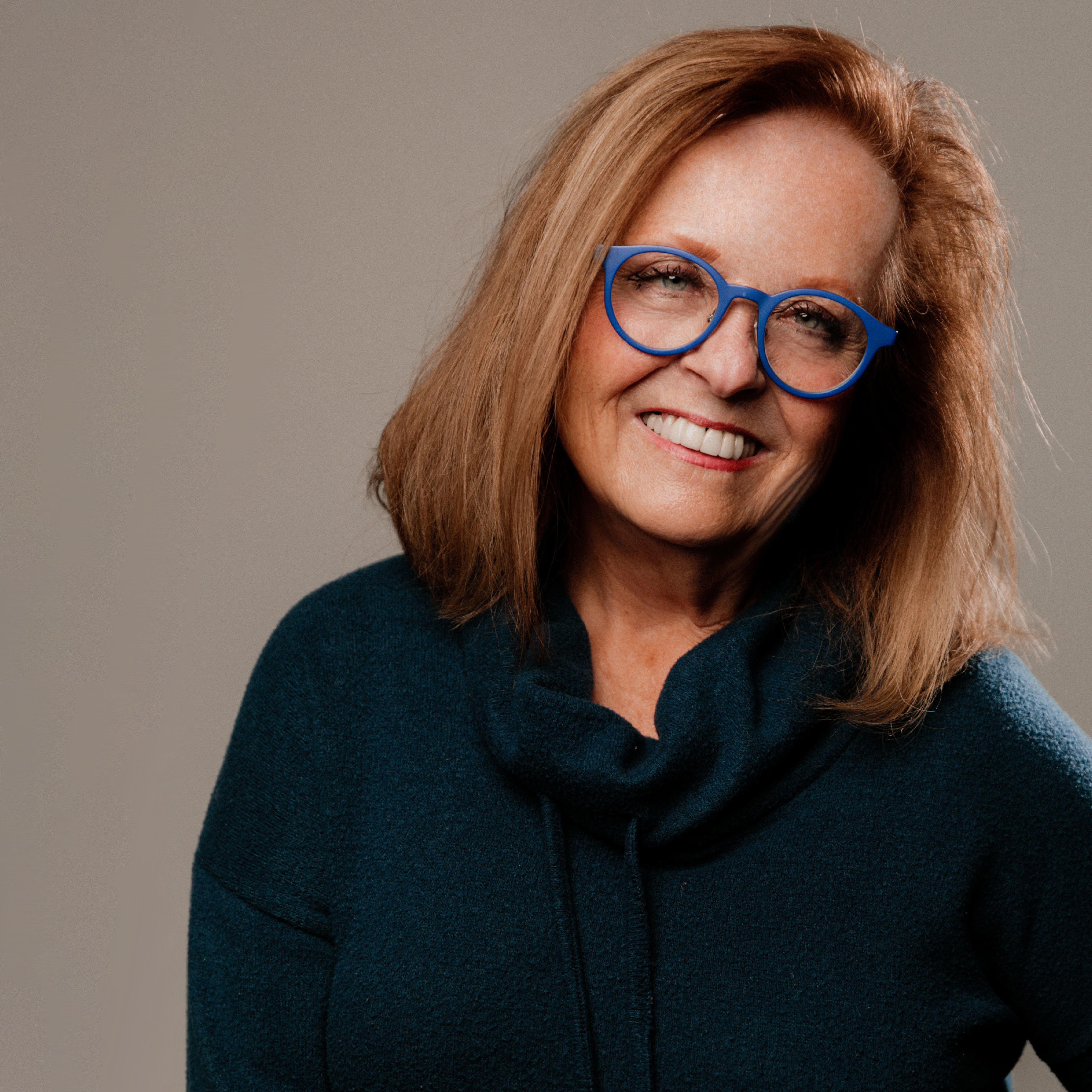Great Communities Start with Great Schools: Patsy Koch Johns