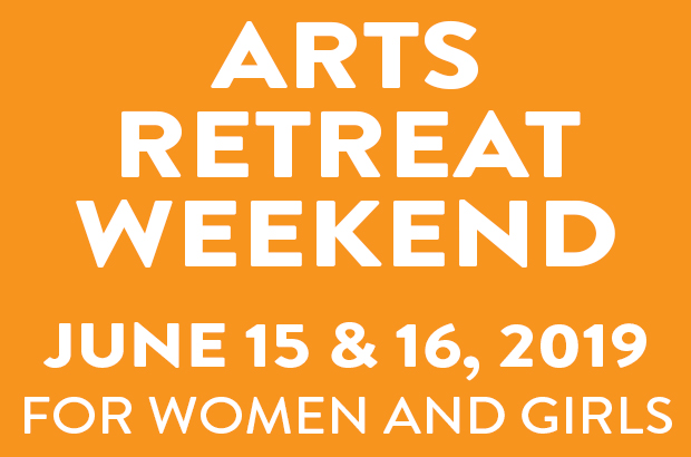 7-9 hours of dedicated arts mentoring during the retreat