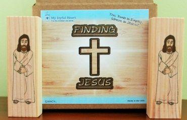 Finding Jesus Game