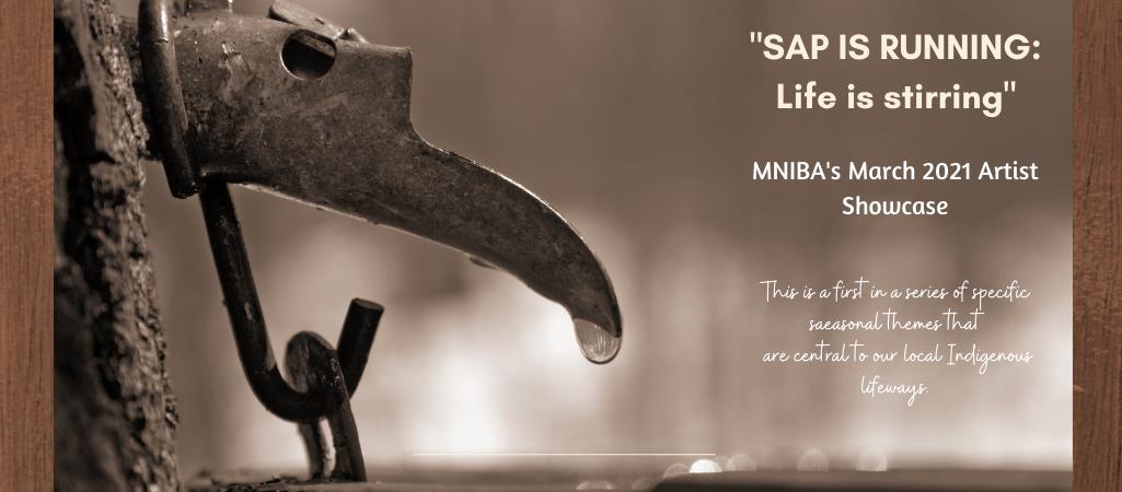 MNIBA's March 2021 Artist Showcase