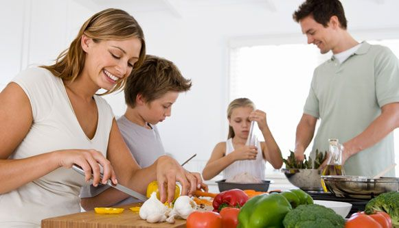 Wholesome Food Preparation