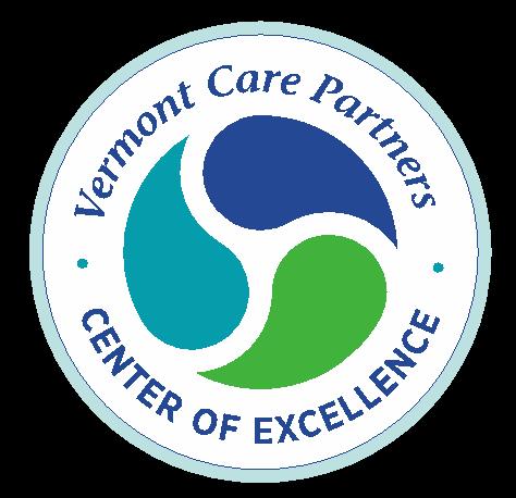 VCP COE Logo