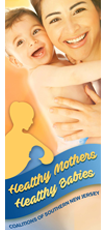 Healthy Mothers Healthy Babies Coalitions Brochure