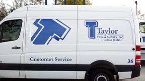 Taylor Trim