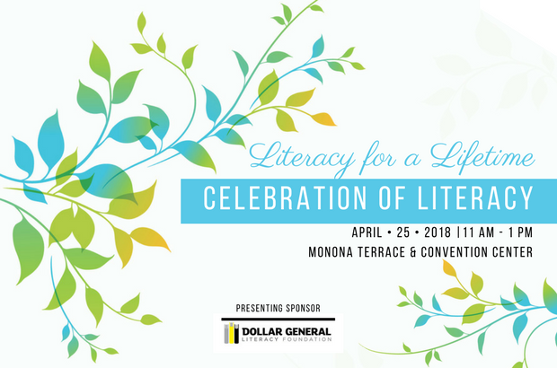 Celebrating Literacy for a Lifetime