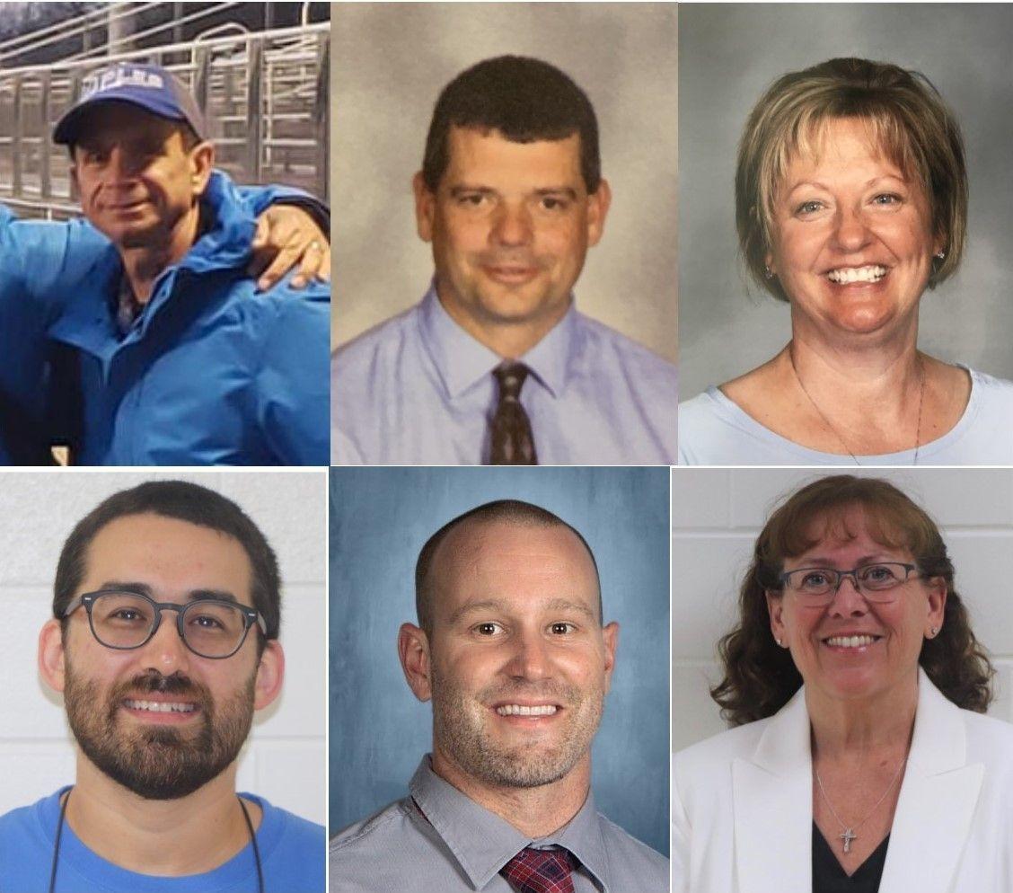 Outstanding Teacher/Mentor Awards