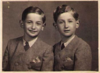 György and István Kun