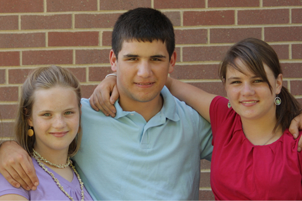 Deena's Family