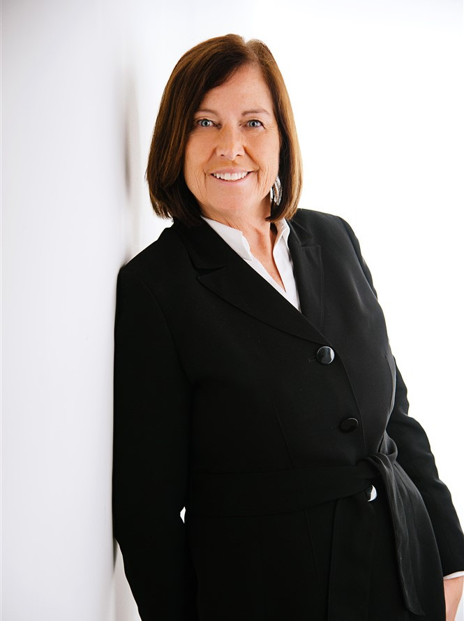 Barb O'Hea